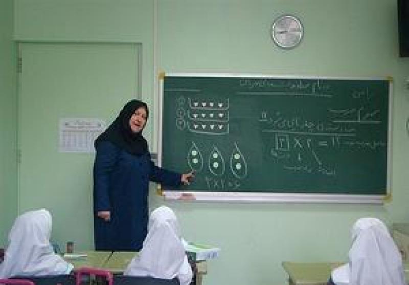 جذب ۱۷۹ معلم از طریق آزمون استخدامی در خراسان شمالی