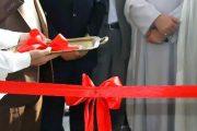 افتتاح و آغاز عملیات ساخت چند پروژه آموزشی و فرهنگی در فارس