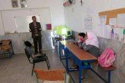 بردسکن تنها شهرستان استان با مدارس دونفره