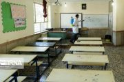 تشکیل پویش نه به مدرسه در مازندران
