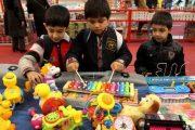 راهاندازی اولین اتاق بازی و یادگیری در اهواز