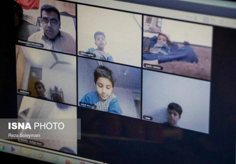 مشارکت استارتاپها برای رفع عدم دسترسی ۲۰ درصد دانشآموزان به ابزارهای ارتباطی