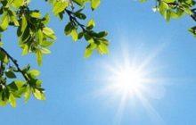 هواشناسی| از یکشنبه در اغلب مناطق کشور آسمان صاف خواهد بود