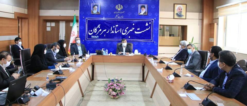 ۵۷۶ پروژه همزمان با هفته دولت در استان هرمزگان افتتاح میشود