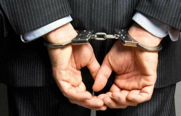 دستگیری مدیر کل سابق امور اقتصادی و دارایی استان هرمزگان به اتهام فساد مالی