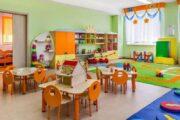 مهدکودکها سرگردان میان آموزش و پرورش و بهزیستی/دود بلاتکیفی در چشم کودکان