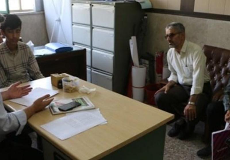 ایجاد پایگاههای انتخاب رشته در مدارس برای کنکوریهای اصفهانی+آدرس
