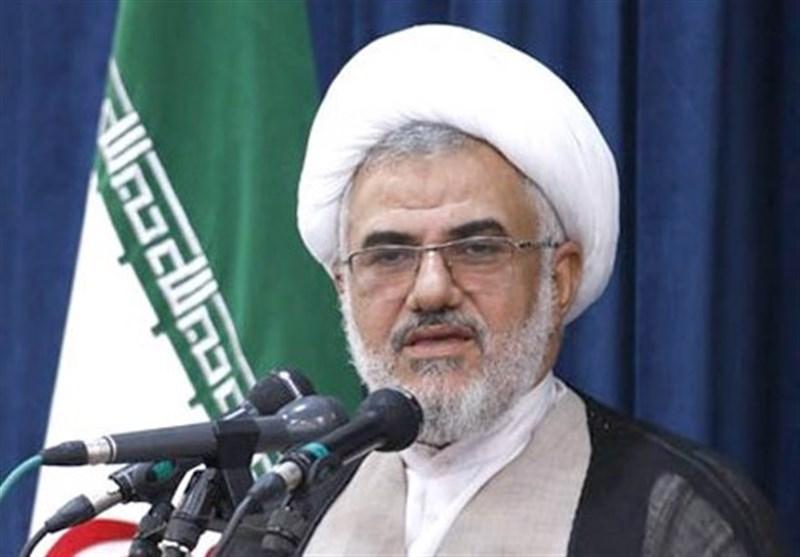امام جمعه بندرعباس: دشمن جنگ هشتگها را در فضای مجازی علیه جمهوری اسلامی به راه انداخته است