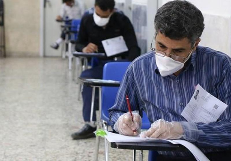 فارس من| انتقاد 5 هزار نفر به حذف ماده 28/ آیا دیگر آموزش و پرورش آزمون استخدامی ندارد؟!