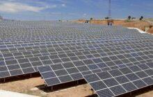 احداث ۱۰۷واحد نیروگاه خورشیدی کوچک مقیاس برای نیازمندان هرمزگانی
