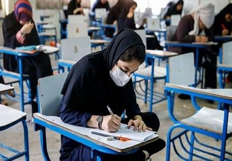 امتحانات دی ماه دانشآموزان در کرمانشاه چگونه برگزار میشوند؟