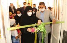 نمایشگاه دستاوردهای فعالیت های کیفیت بخشی دوره ابتدایی آموزش و پرورش استان هرمزگان افتتاح شد