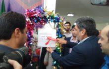 گزارش تصویری/ زنگ بازگشایی مدارس در مجتمع آموزشی همیاری شهرستان رودان طنین انداز شد