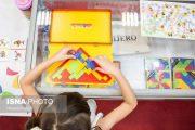 افتتاح ۱۰۰ اتاق بازی در مدارس ابتدایی چهارمحالوبختیاری