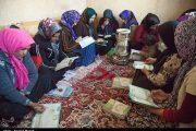 دغدغههای آموزشدهندگان نهضت سوادآموزی/تحصیل سوادآموزان در نمازخانههای مدارس کردستان