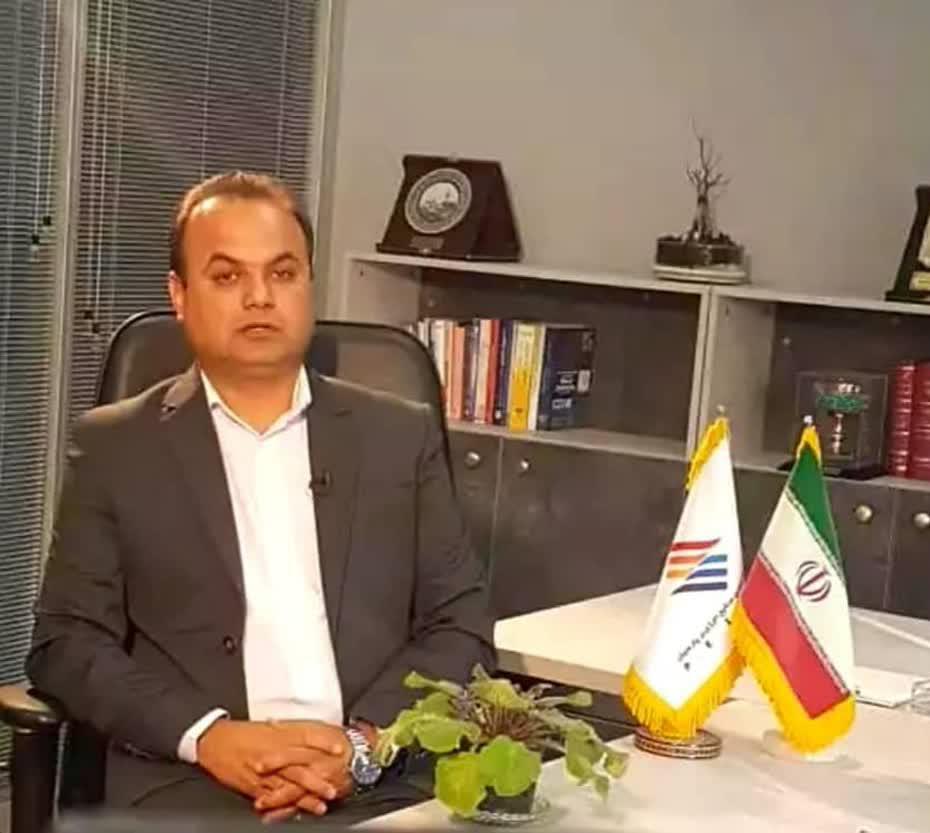 مسعود پاکزاد مشاور حوزه مناطق ویژه و بنادر استاندار هرمزگان شد