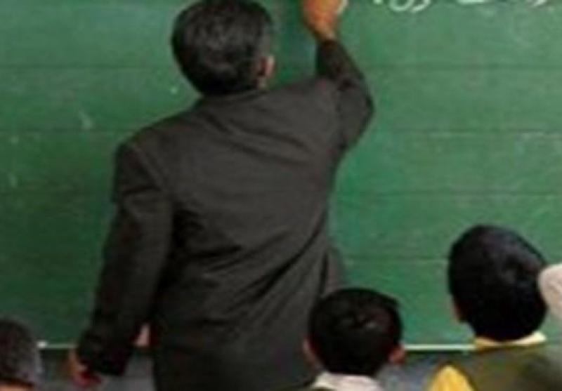 فارس من| نومعلمان: حقوق ما مشمول بند «ی» تبصره 12 قانون بودجه 98 میشود