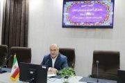 املاک آموزش و پرورش آذربایجان غربی تا ۱۴۰۰ سنددار می شود