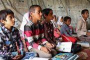 کیفیت آموزش در روستاهای آذربایجان شرقی بسیار پایین است