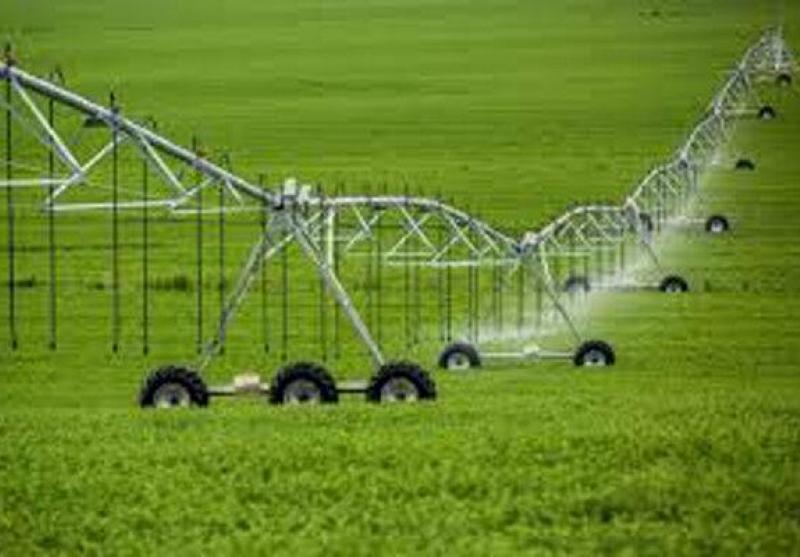 مدیریت مصرف آب در بخش کشاورزی جدی تر گرفته شود