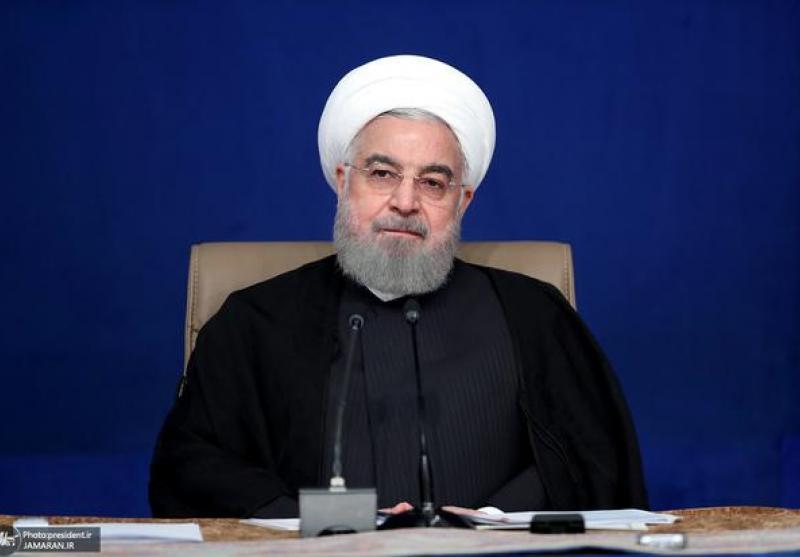 روحانی: شرایط ایران را با کشورهای دیگر مقایسه نکنید/ حضور در مدارس اجباری نیست