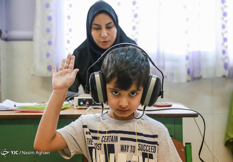 سنجش سلامت ۳۰ هزار نوآموز بدو ورود به دبستان در همدان