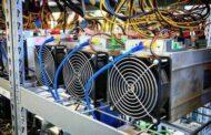 کشف ۱۳ دستگاه استخراج ارز دیجیتال قاچاق در جزیره قشم