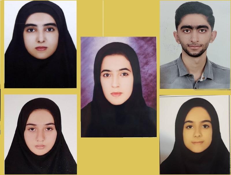 دانش آموزان هرمزگانی 5 رتبه کشوری مسابقات قرآن و عترت را از آن خود کردند